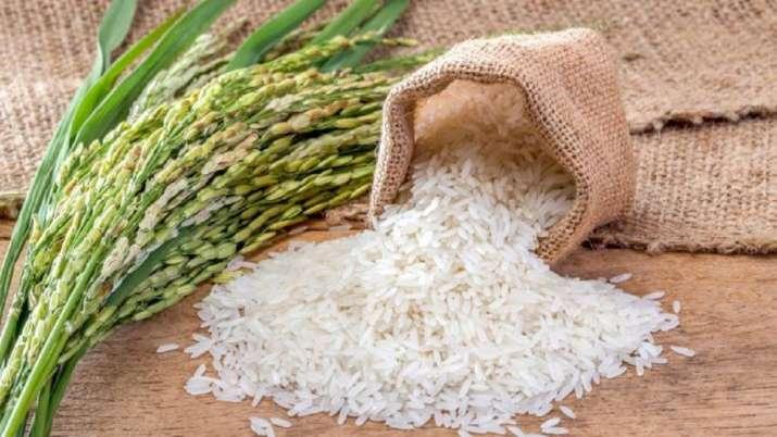 برنجی پاکستانی لهگهڵ بهشهخۆراكی مانگانه دابەش دەکرێ