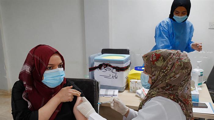 تائێستا نزیکهی 314 ههزار کەس لە هەرێم ڤاکسینییان وەرگرتوە