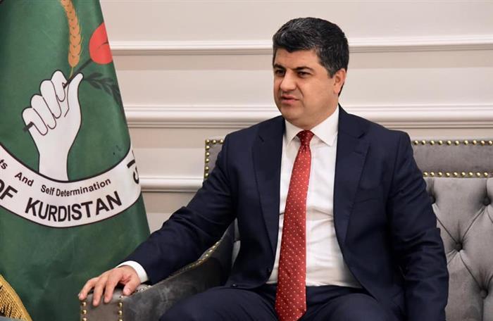 لە دژایەتییەوە بۆ پشتگیری<BR>لاهور شێخ جەنگی دڵنیابووەتەوە لە سەركەوتنی هاوپەیمانی كوردستان